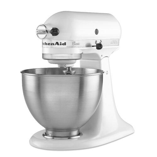 Sales On Kitchen Aid  Qt Mixers