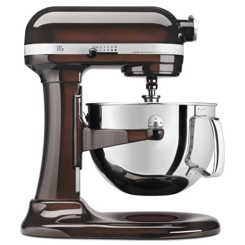 Kitchen Mixer Reviews: KitchenAid Professional 600 Series 6 Qt. Stand Mixer