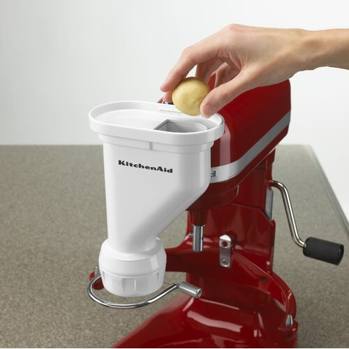KitchenAid Stand Mixer Attachment Pack #2