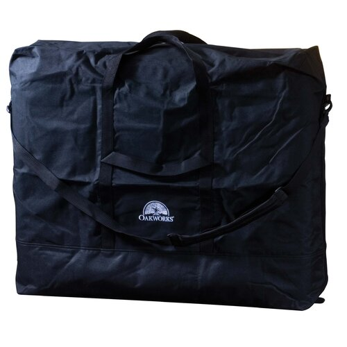 Oakworks Side Lying Positioning System Carry Case