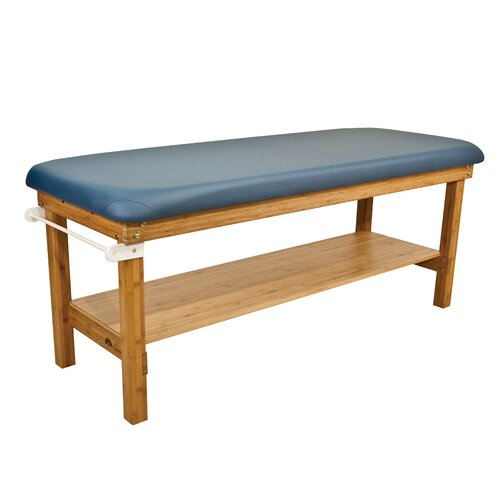 "Oakworks 27"" W Powerline Treatment Table"