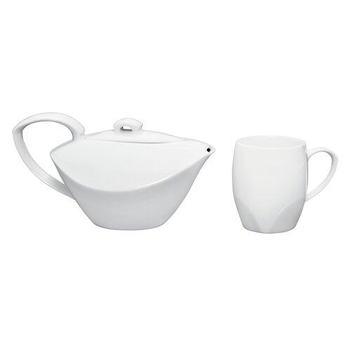 Dansk Classic Fjord Teapot for One