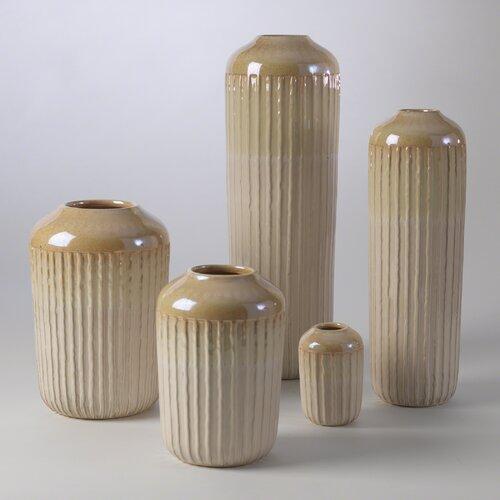 Channel Vase