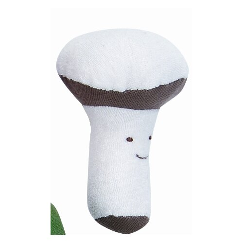 Under the Nile Veggies Mushroom Plush Toy