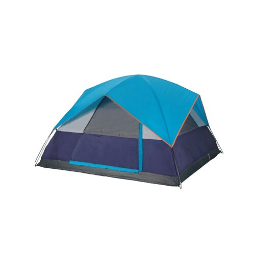 GigaTent Garfield Mt64 Family Dome Tent
