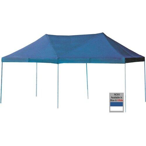 GigaTent The Party 11ft. H x 17ft. W x 8ft. D  Canopy