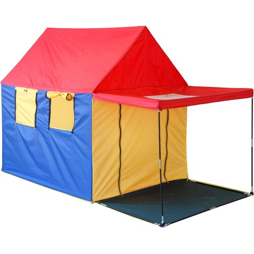 GigaTent My First Summer Home Kids Play Tent
