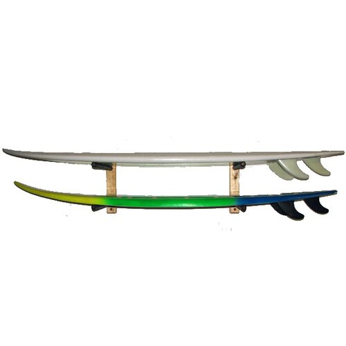 Del Sol Racks Del Sol Racks Surfboard Storage 2 Space Level