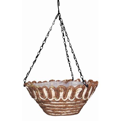 Kingston Round Hanging Planter (Set of 2)
