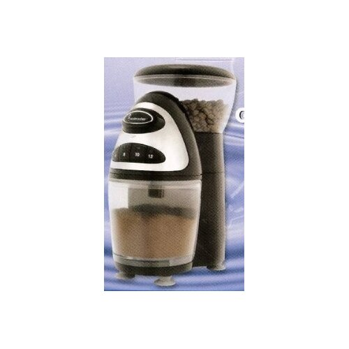 Toastmaster Electric Burr Coffee Grinder