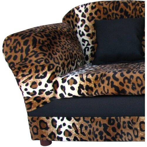 Fantasy Furniture Wave Kid's Sofa