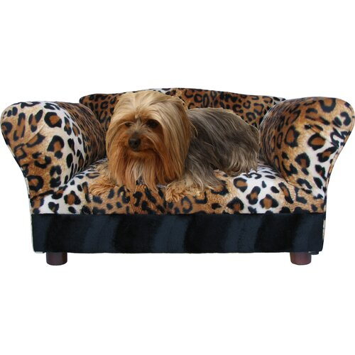 Mini Dog Sofa Bed with Retardant Foam