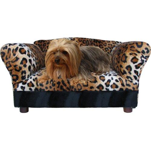 Fantasy Furniture Mini Dog Sofa Bed With Retardant Foam