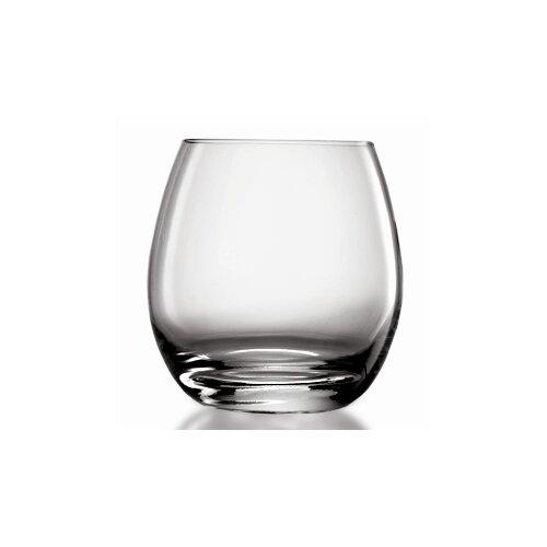 Luigi Bormioli Ametista Double Old Fashioned Glass