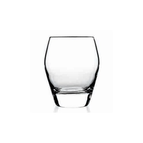 Luigi Bormioli Prestige Double Old Fashioned Glass