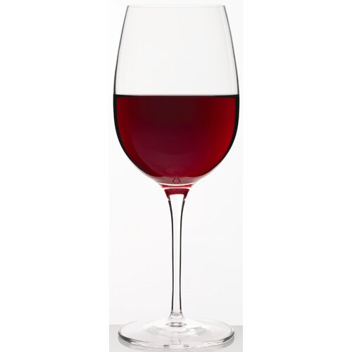 Luigi Bormioli Crescendo Red Wine Glass