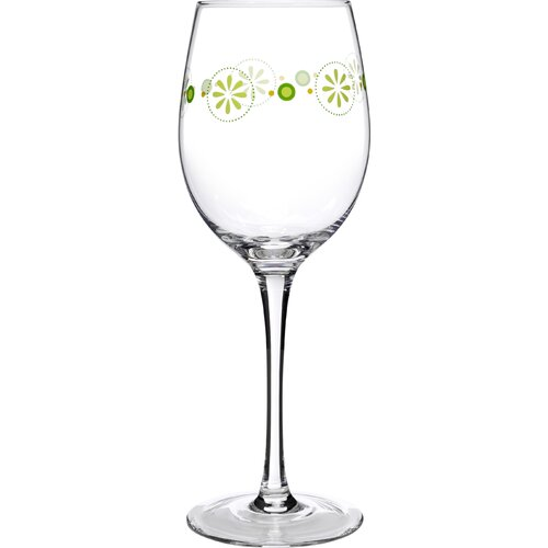 Luigi Bormioli The Molly White Wine Glass