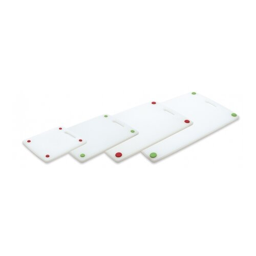 "Snow River Safe Side 10"" Cutting Board"