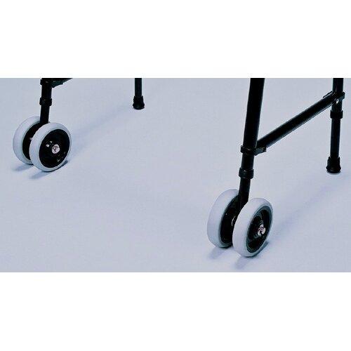 TFI Heavy Duty Walker Wheel Extension for 2157