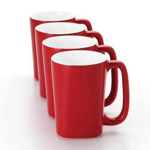 Rachael Ray Round and Square 14 oz. Mug
