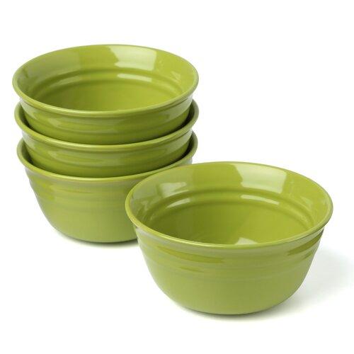 Rachael Ray Double Ridge Cereal Bowl