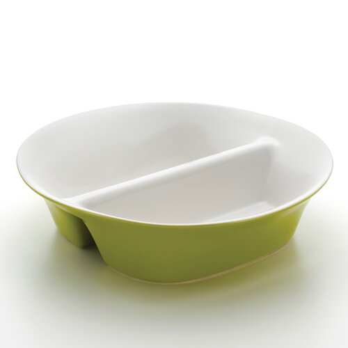 Rachael Ray Round and Square Serving Dish