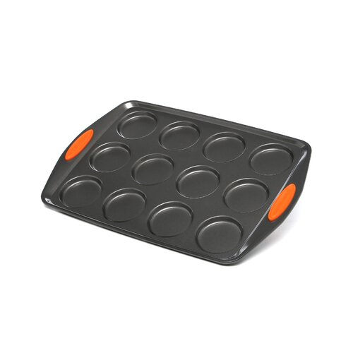 Yum-O Nonstick 12-Cup Whoopie Pie Pan