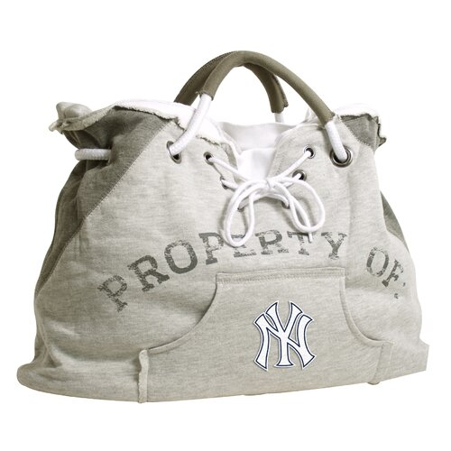 Little Earth MLB Hoodie Tote Bag