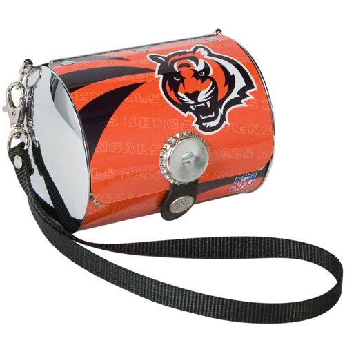 Little Earth NFL Petite Purse Bucket Bag