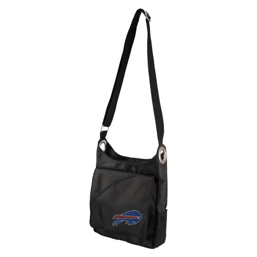 NFL Sport Noir Color Sheen Cross Body Bag