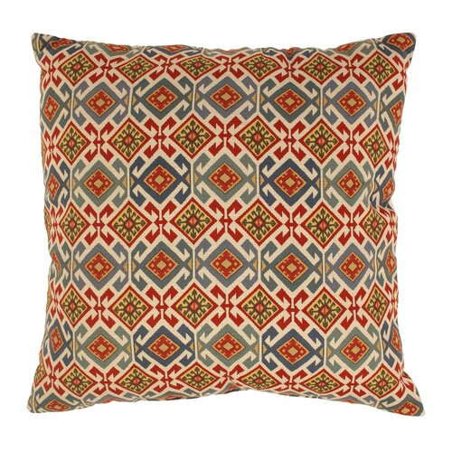 Mardin Throw Pillow
