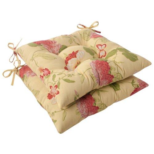 Risa Tufted Seat Cushion (Set of 2)