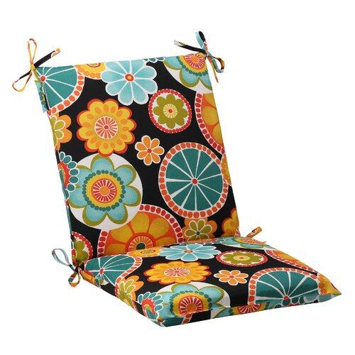 Pillow Perfect Rondo Chair Cushion