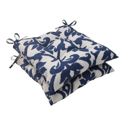 Bosco Tufted Seat Cushion (Set of 2)