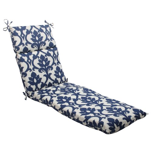 Pillow Perfect Bosco Chaise Lounge Cushion