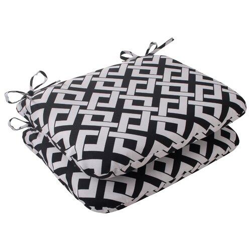 Pillow Perfect Boxin Seat Cushion