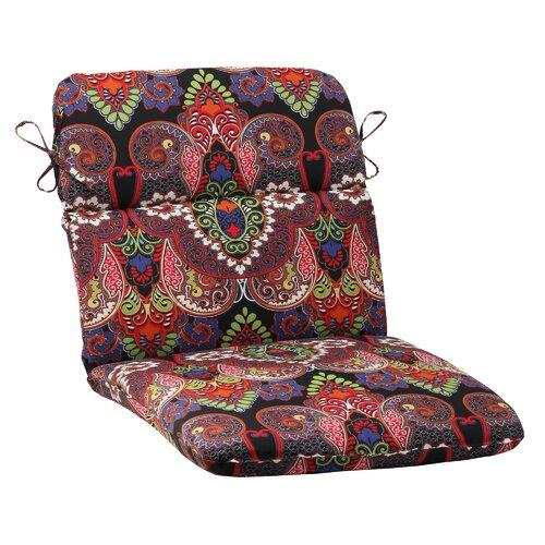 Pillow Perfect Marapi Chair Cushion