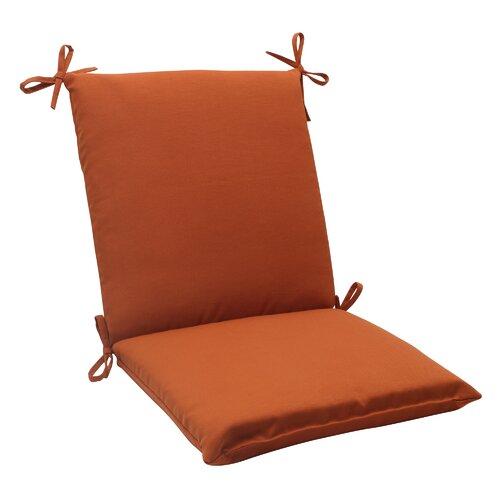 Cinnabar Chair Cushion