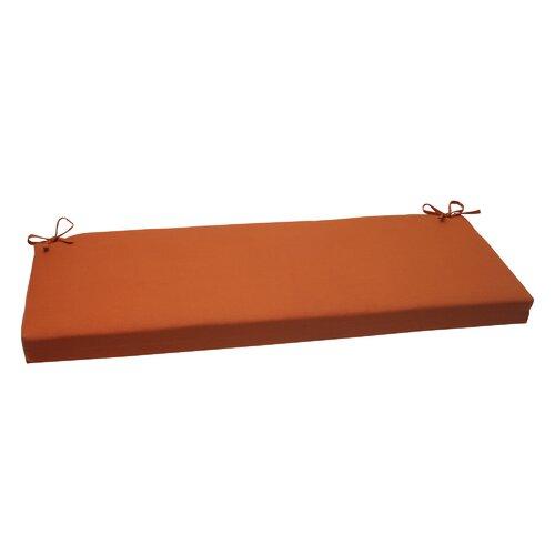 Cinnabar Bench Cushion