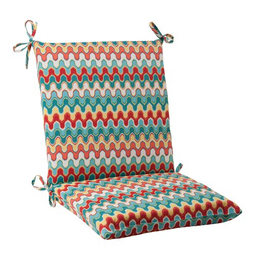 Pillow Perfect Nivala Chair Cushion