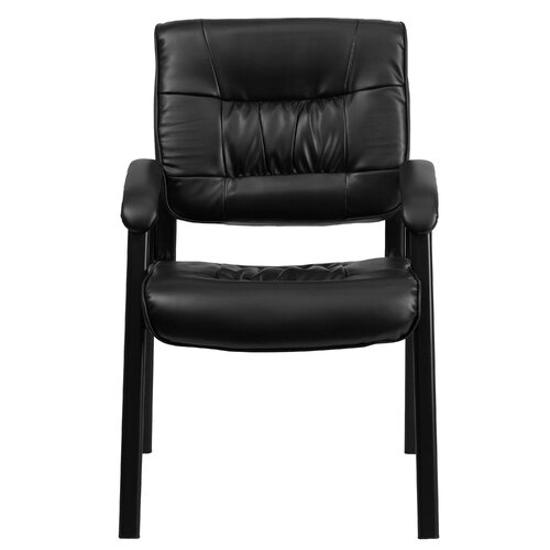 Flash Furniture Executive Guest Chair