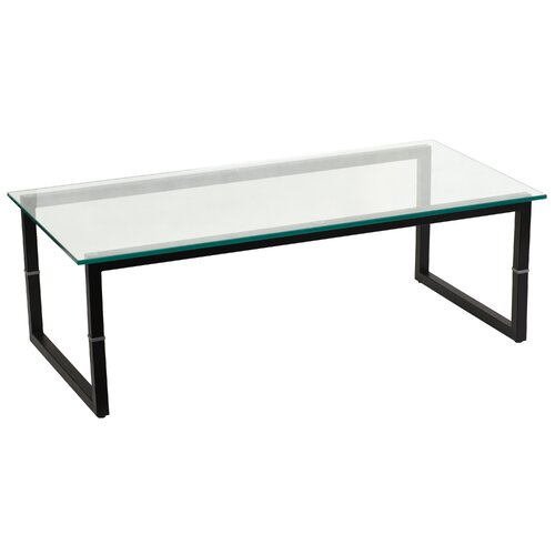 Flash Furniture Downtown Coffee Table