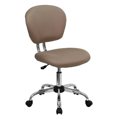 Flash Furniture Mid Back Task Chair