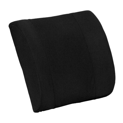 Flash Furniture Lumbar Cushion with Strap