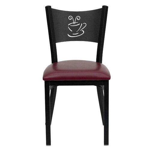 Flash Furniture Hercules Series Side Chair