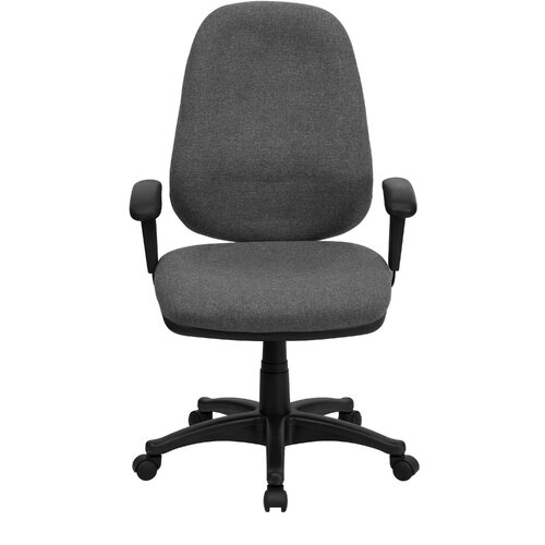Flash Furniture Fabric Computer Office Chair