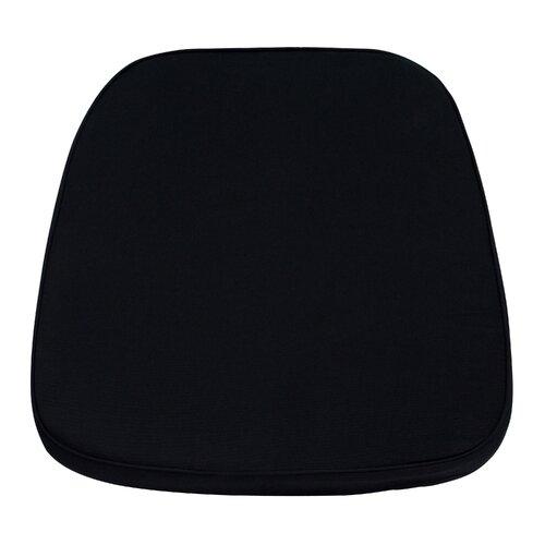 Flash Furniture Chiavari Chair Cushion for Wood and Resin Chiavari Chairs
