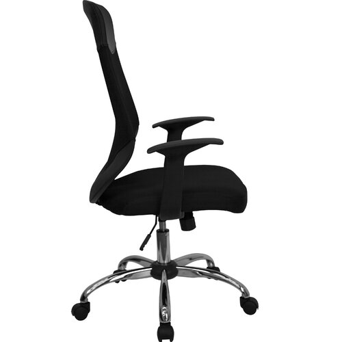 Flash Furniture High-Back Mesh Office Chair