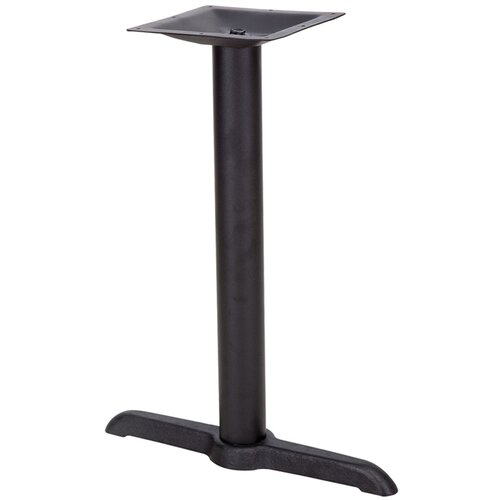 "Flash Furniture 5"" x 22"" Table Base with 3"" Diameter Column"