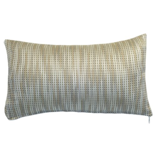 Reggae Stripe Outdoor and Indoor Lumbar Pillow